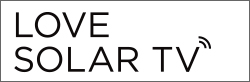 LOVE SOLAR TV