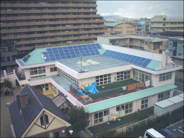 大阪府茨木市 保育園